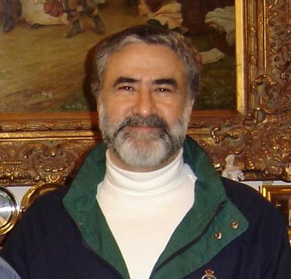 Prof. Majid M. Naini