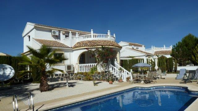 NED213 Mazarron Murcia Mercers www spanishproperty