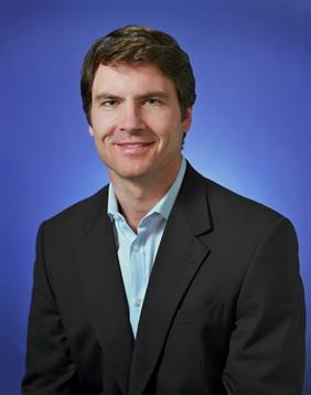 Matt Moynahan, President of Arbor Networks