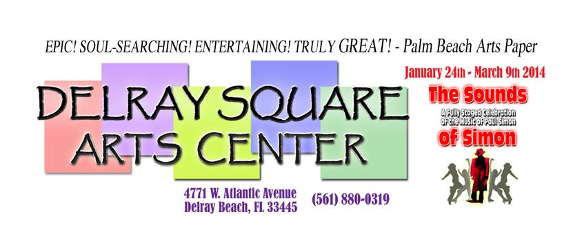 Delray Square Arts Center