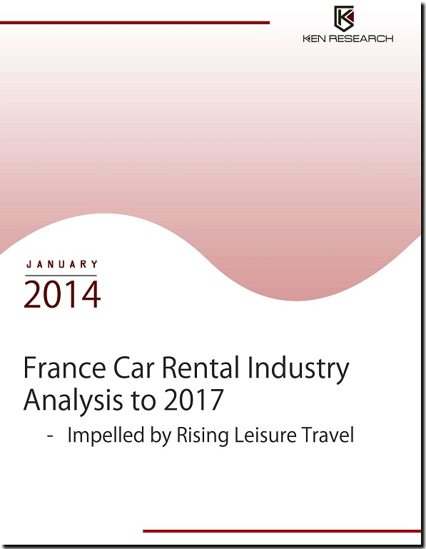 France Car Rental Cover Page