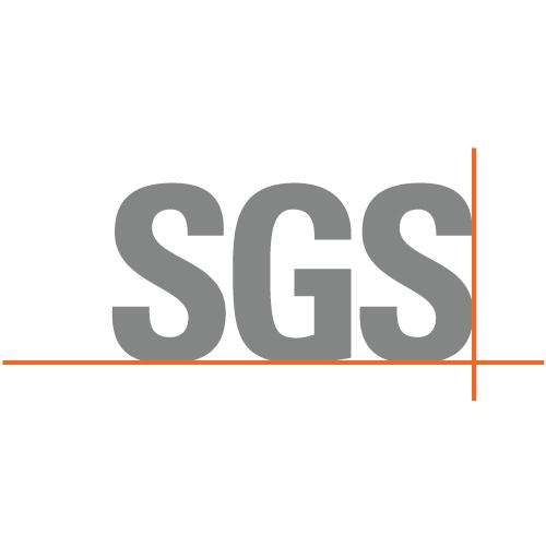 Logo SGS SA