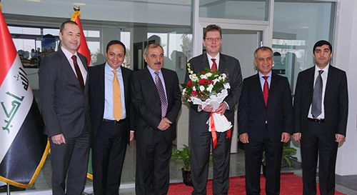 Government of Austria and VFS Global launch an Aus