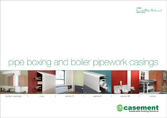 New pipe boxing brochure