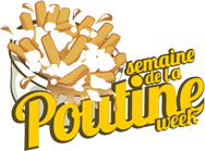 La Poutine Week Toronto -     Feb 1-7th, 2014 www.lapoutineweek.com