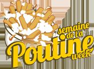 La Poutine Week Toronto -     Feb 1-7th, 2014 www.lapoutineweek.com