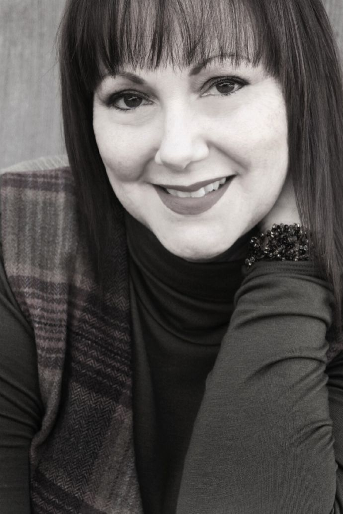 Eva Marie Everson, named Managing Editor of Firefly Southern Fiction