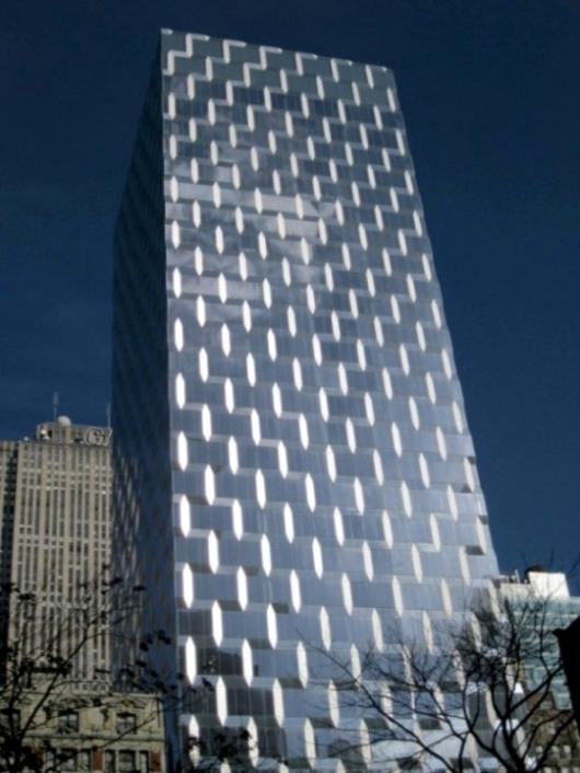 International Gem Tower (c) Larry Platman, Photographer