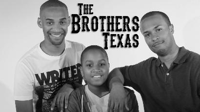 """The Brothers Texas,"" Riant Theatre Youth Empowerment Award film by Ashton Pina"