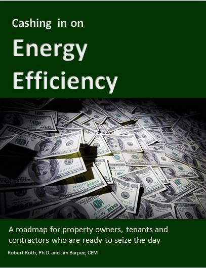 Cashing in on Energy Efficiency