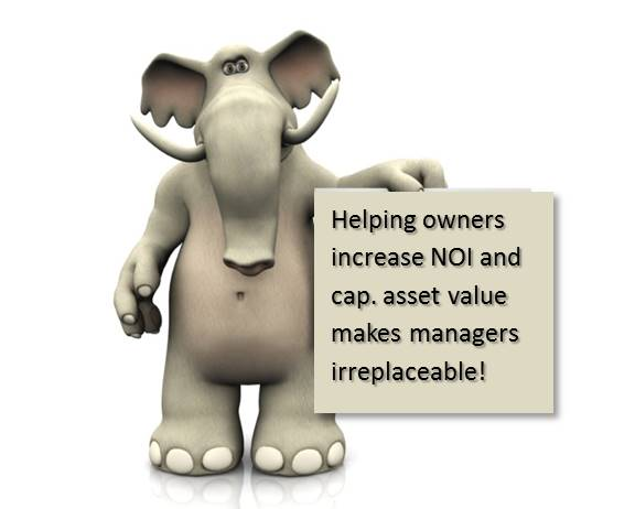 Energy Efficiency for Managers
