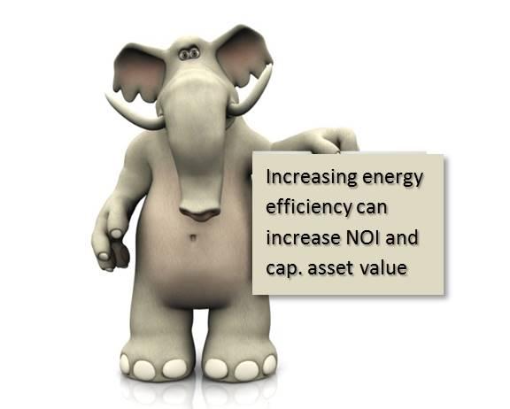 Energy Efficiency for Owners