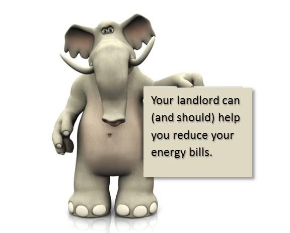 Energy Efficiency for Tenants