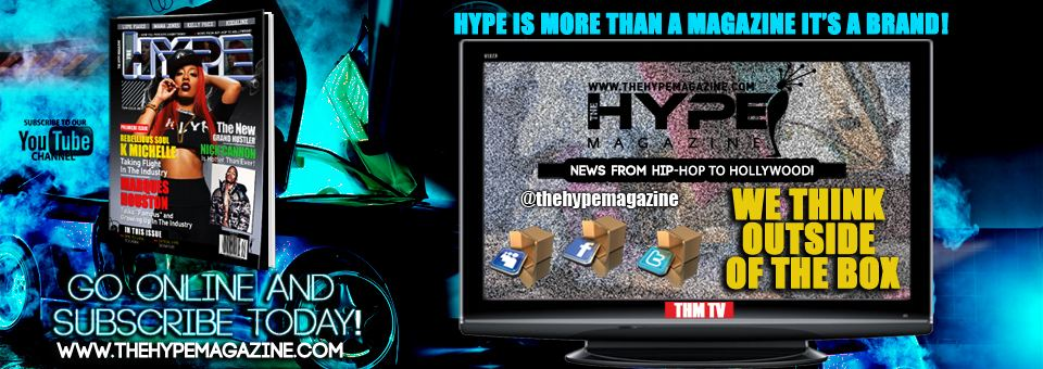 "The Hype Magazine ""We think outside the box"""