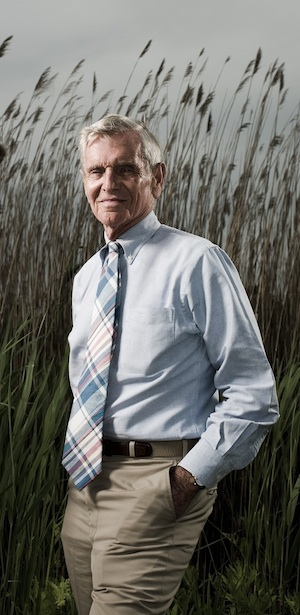 NY architect Harry Bates will serve as a 2014 juror.