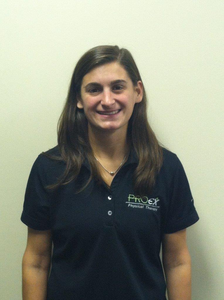 ProEx Physical Therapy Katherine Bailey