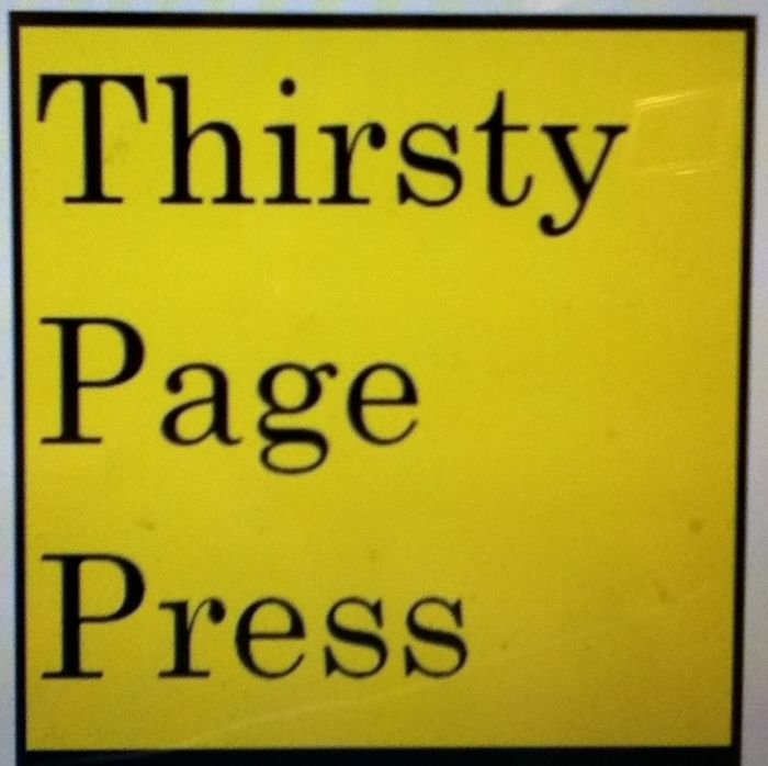 Thirsty Page Press