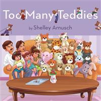 Too Many Teddies