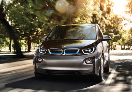 2014 BMW i3 Launch Event - Boulder, CO