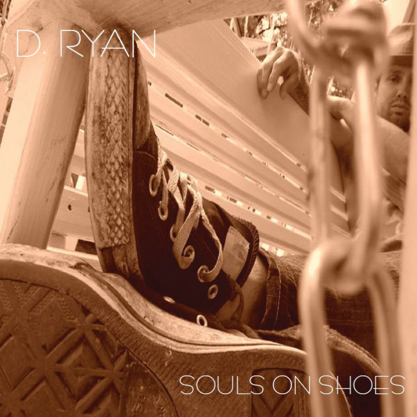 Premier Record's D Ryan Releases Souls On Shoes