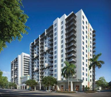 InTown Condominium