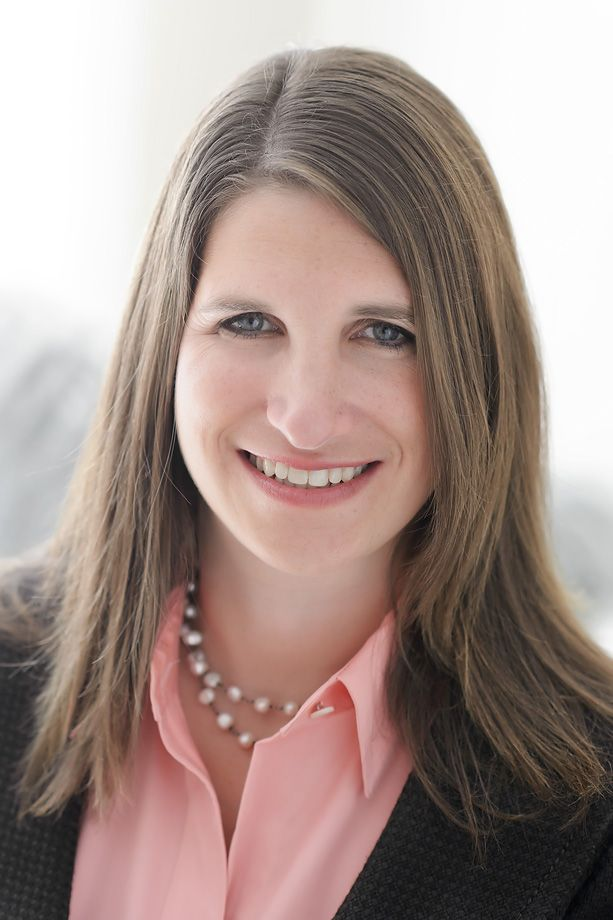 Allison OKelly, CEO of Mom Corps