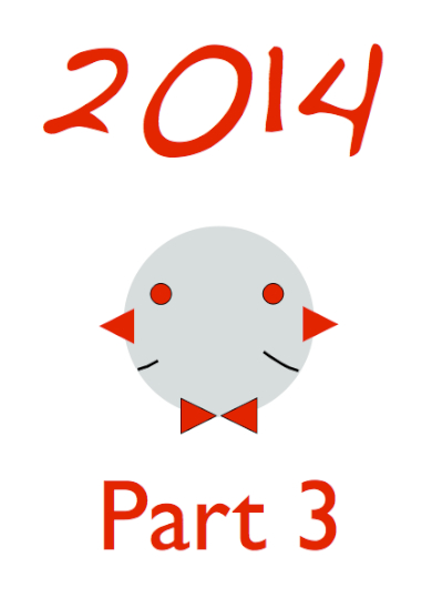 Part 3 of Nordhaus-Bike's series tells why 2014 will be 'the year of action.'
