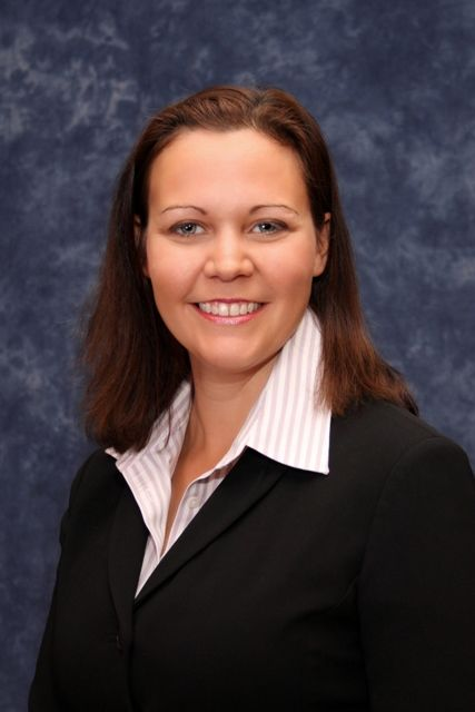 Florida Bar Board Certified Tax Lawyer Erin Houck-Toll