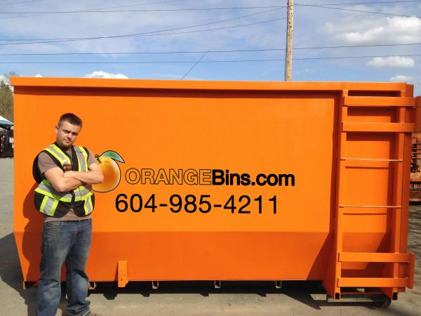Dumpster Rental Cost And Bin Rental Price Quotes Offered