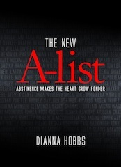 The New A-List, by Dianna Hobbs