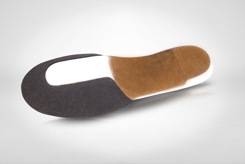 Custom Orthotics For Hallux Limitus