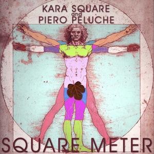 Square Meter by Kara Square & Piero Peluche