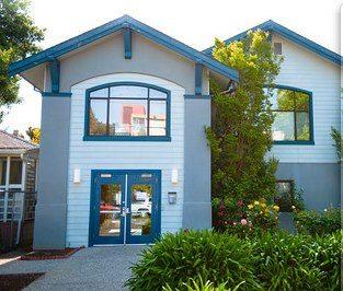The Renaissance International School, a Montessori school in Oakland, Calif.