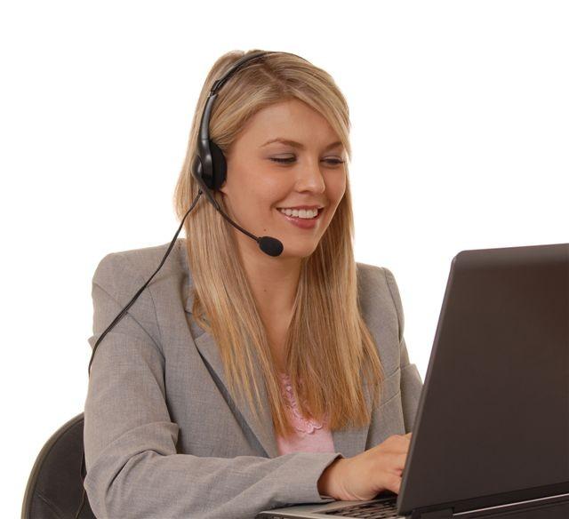 Help Desk Call Centre