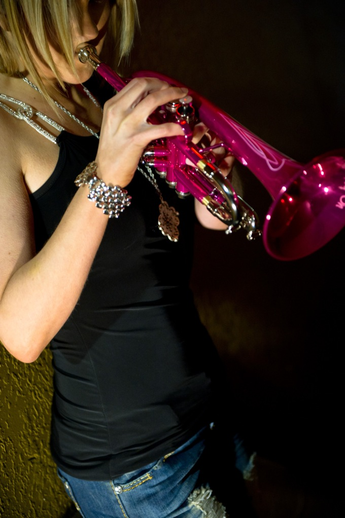 Jazz Superstar Cindy Bradley joins the Palm Springs Women's Jazz Festival