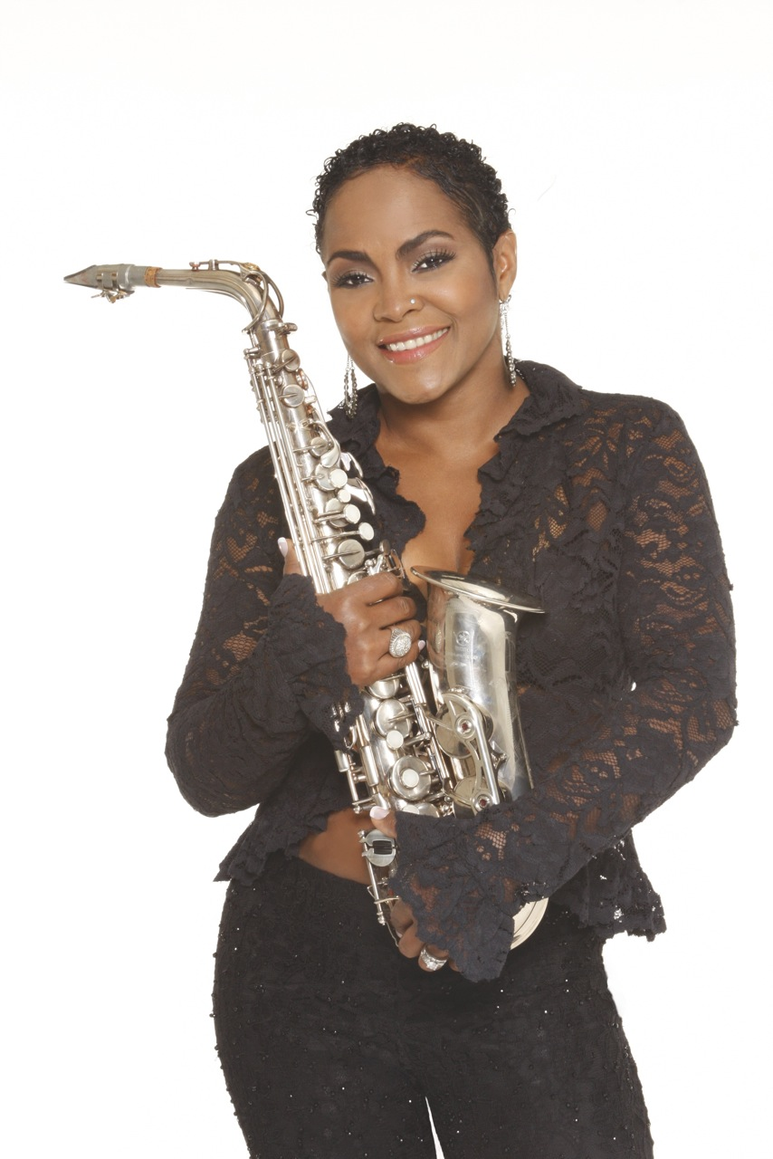 Jazz Superstar Pamela Williams is scheduled for event April 3-6, 2014