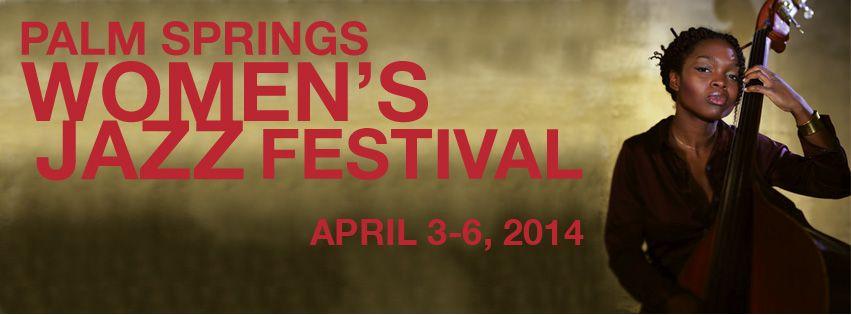 Palm Springs Women's Jazz Festival