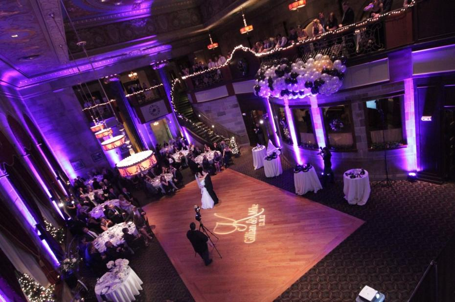 Rob Alberti's Event Services – Average Wedding DJ Prices in CT
