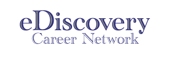 eDiscovery Career Network by LSC