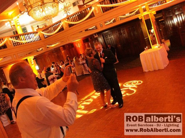 Yankee Pedlar Inn Holyoke MA Wedding Reception -