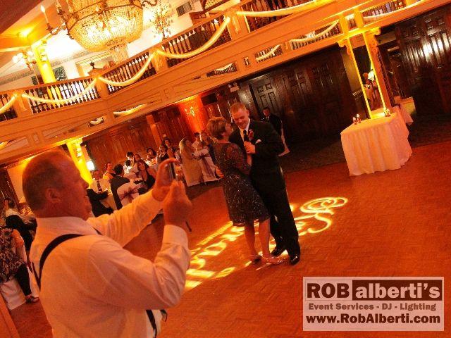 Yankee Pedlar Inn Holyoke MA Wedding Reception -