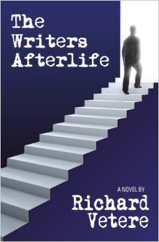 The Writers Afterlife by Richard Vetere