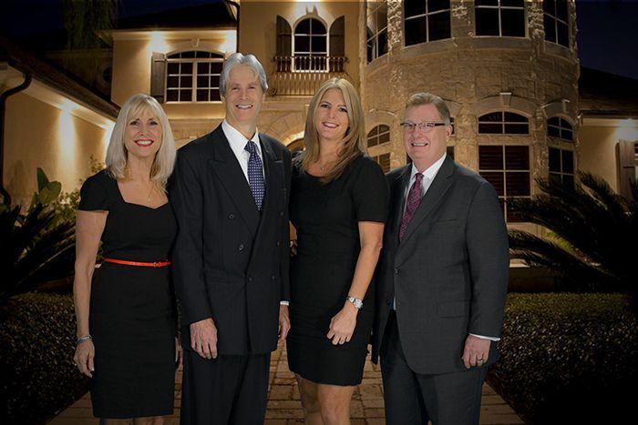 The Luxury Leaders Team