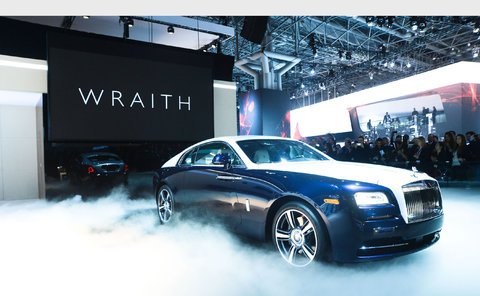 Luxury Car Events MosnarCommunications