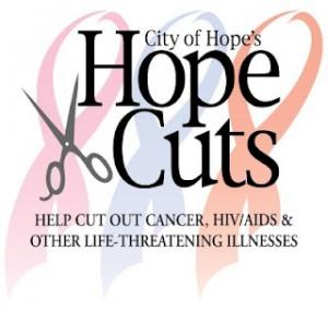 City of Hope Hope Cuts