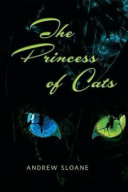 The Princess of Cats