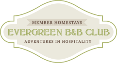 Evergreen Club is a membership organization for travel enthusiasts 50 and over.