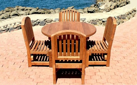 4_ft_round_patio_table_with_4_luna_chairs_in_old_g
