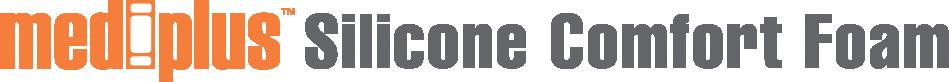 MediPlus™ Silicone Comfort Foam logo