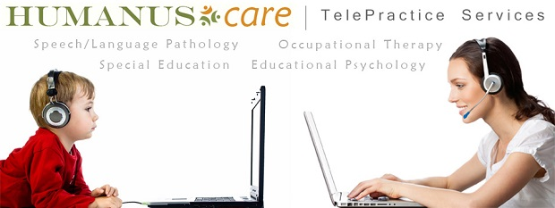 HumanusCare Telepractice Services